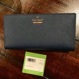 Kate Spade Cameron Street Stacy Twilight Wallet